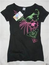 Roxy ladies T-shirt , women's T-shirt www.4-buy.es
