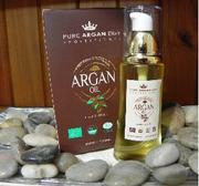 ARGAN OIL - Organic and 100% Pure
