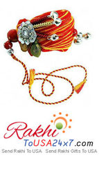 Special Rakhi bonds for special people