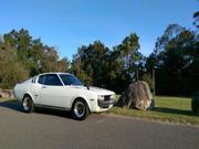 1975 Toyota Celica JDM 1975 Toyota Celica Liftback GT2000 RA25