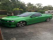 2008 Holden 6.0 HOLDEN UTE  SSV VE  2008  - RESERVE  LOWERED
