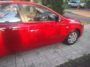 2011 Hyundai 1.6 2012 Hyundai i30 FD MY11 SX 1.6 Gsi Red Manual 5sp