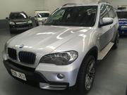 2007 BMW x5 BMW X5 3.0d (2007) 4D Wagon Automatic (3L - Diesel
