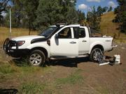 2010 FORD Ford Ranger 2010 XLT (4x4)  Diesel Turbo Auto,  One