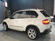 2008 bmw BMW X5 3.0sd (2009) 4D Wagon Automatic (3L - Diese