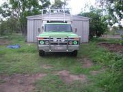 ford f100 Ford F100 1977 Custom Ute