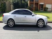 2004 Audi 4.2. 2004 AUDI A8 L LONG WHEEL BASE 8CYL AUTO RS SPORTS