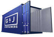 The best container hire Melton