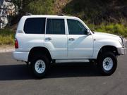 Toyota Land Cruiser 220154 miles