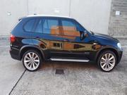Bmw X5 2012 BMW X5 xDrive40d Sport E70 Auto 4x4 MY12
