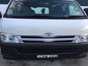 2013 Toyota 4 cylinder Dies