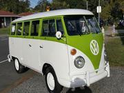 volkswagen kombi 1974 Volkswagen Kombi Transporter Kombi Type 2 Man