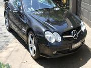 2003 Mercedes-benz 8 cylinder Petr