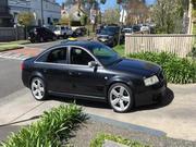 2003 audi 2003 Audi RS6 Auto quattro