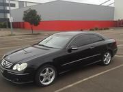 mercedes-benz 500 2003 Mercedes-Benz CLK500 Avantgarde Auto