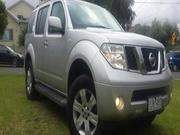Nissan 2005 2005 Nissan Pathfinder ST R51 Manual 4x4