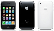 Apple  Iphone  3G S  32GB  Unlocked