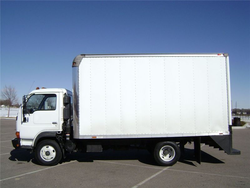 used 2003 nissan cpb trucks for sale melton used trucks for sale commercial trucks melton. Black Bedroom Furniture Sets. Home Design Ideas