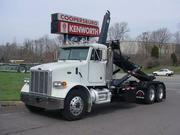 USED 2005 PETERBILT 357 Trucks For Sale